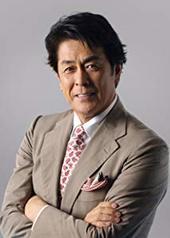 长谷川初范 Hatsunori Hasegawa