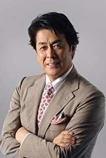 长谷川初范 Hatsunori Hasegawa演员