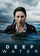 深水迷案海报