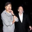 哈维·韦恩斯坦 Harvey Weinstein剧照