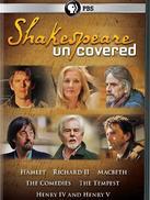 揭秘莎士比亚 第一季