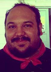 豪尔赫·R·古铁雷斯 Jorge R. Gutierrez