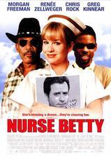 护士贝蒂海报