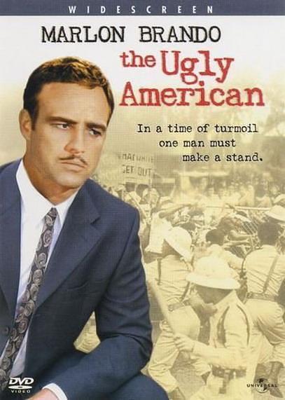 丑陋的美国人