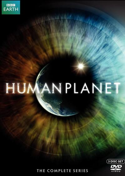 人类星球海报