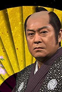 松平健 Ken Matsudaira演员