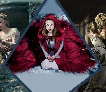 毁三观!10部童话电影中不为人知的黑暗起源!