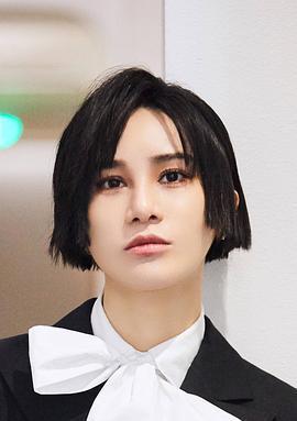 尚雯婕 Laure Shang演员