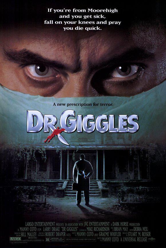 吉格斯医生