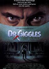 吉格斯医生海报