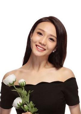 王靖雯 Jingwen Wang演员