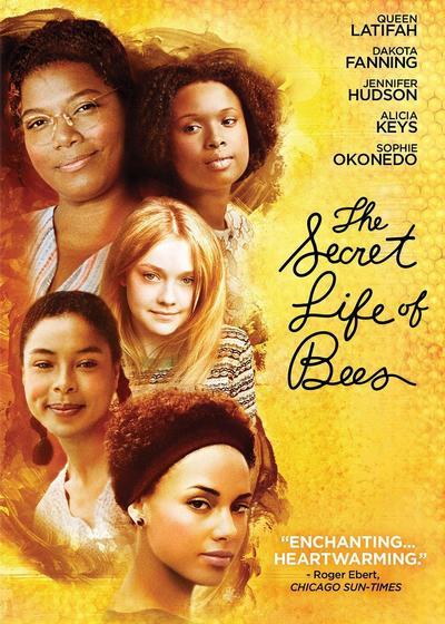 蜜蜂的秘密生活海报