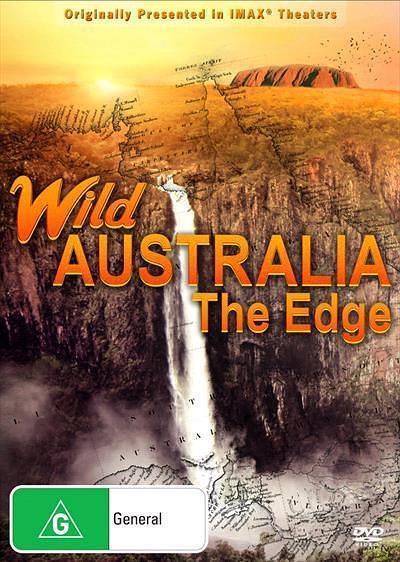狂野澳洲:边缘