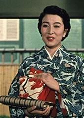 山本富士子 Fujiko Yamamoto