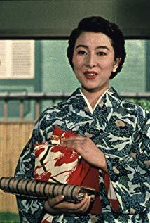 山本富士子 Fujiko Yamamoto演员