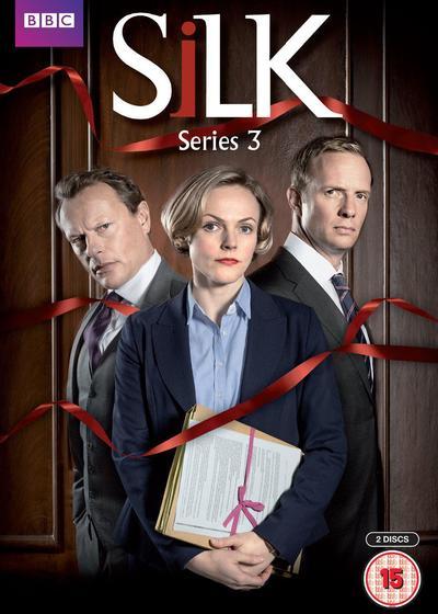 皇家律师 第三季海报
