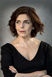 Christina Banegas演员