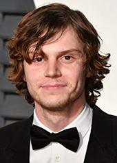 埃文·彼得斯 Evan Peters