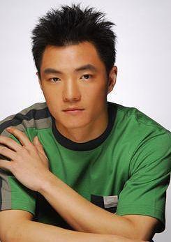 于俭 Jian Yu演员
