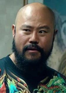 琴光山 Geum Gwang-san演员