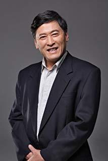 王志华 Zhihua Wang演员