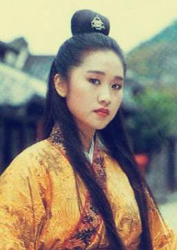 杨宝玮 Anais Yang演员
