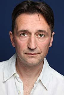 乔格·尼可洛夫 Georg Nikoloff演员