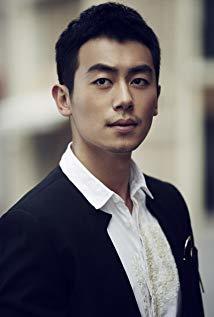 朱亚文 Yawen Zhu演员