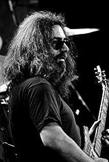 杰瑞·加西亚 Jerry Garcia演员