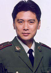 刘丕中 Pizhong Liu演员