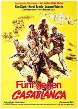 沙漠突击队海报