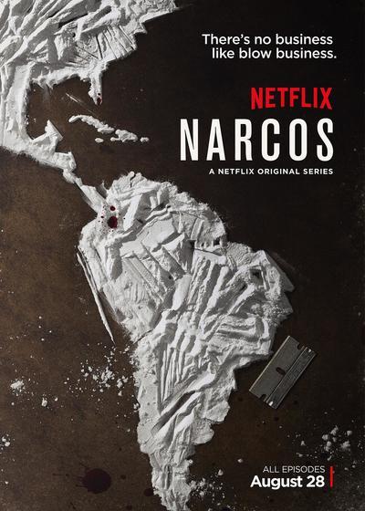 毒枭 第一季海报