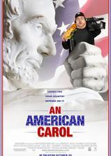美国颂歌海报