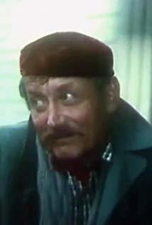 叶夫盖尼·叶甫图申科 Yevgeni Yevtushenko演员