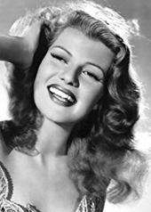 丽塔·海华斯 Rita Hayworth