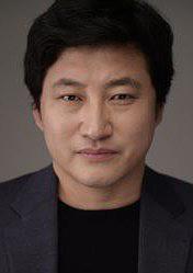 朴镇宇 Park Jin-woo演员