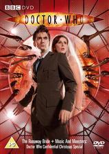 神秘博士:逃跑新娘海报