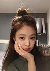金珍妮 Jennie Kim
