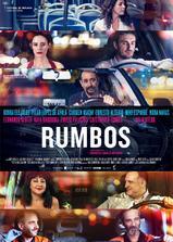 Rumbos海报