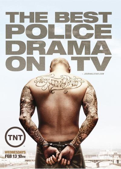 南城警事 第五季海报