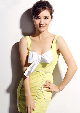 赵妮娜 Nina Zhao演员
