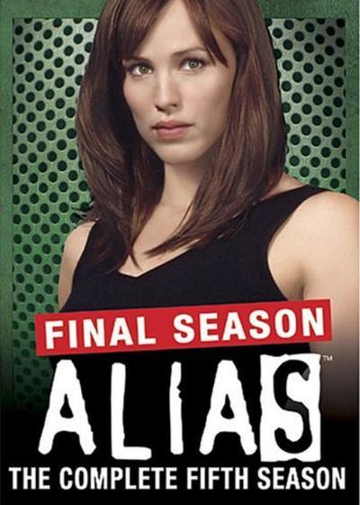 双面女间谍 第五季海报