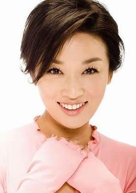 张蓓蓓 Beibei Zhang演员
