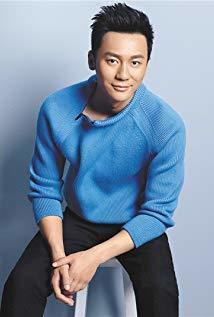 李晨 Chen Li演员