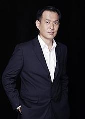 杨子骅 Zihua Yang