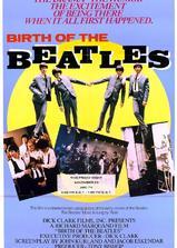 披头士乐队的诞生海报