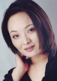 姬洁 Jie Ji演员