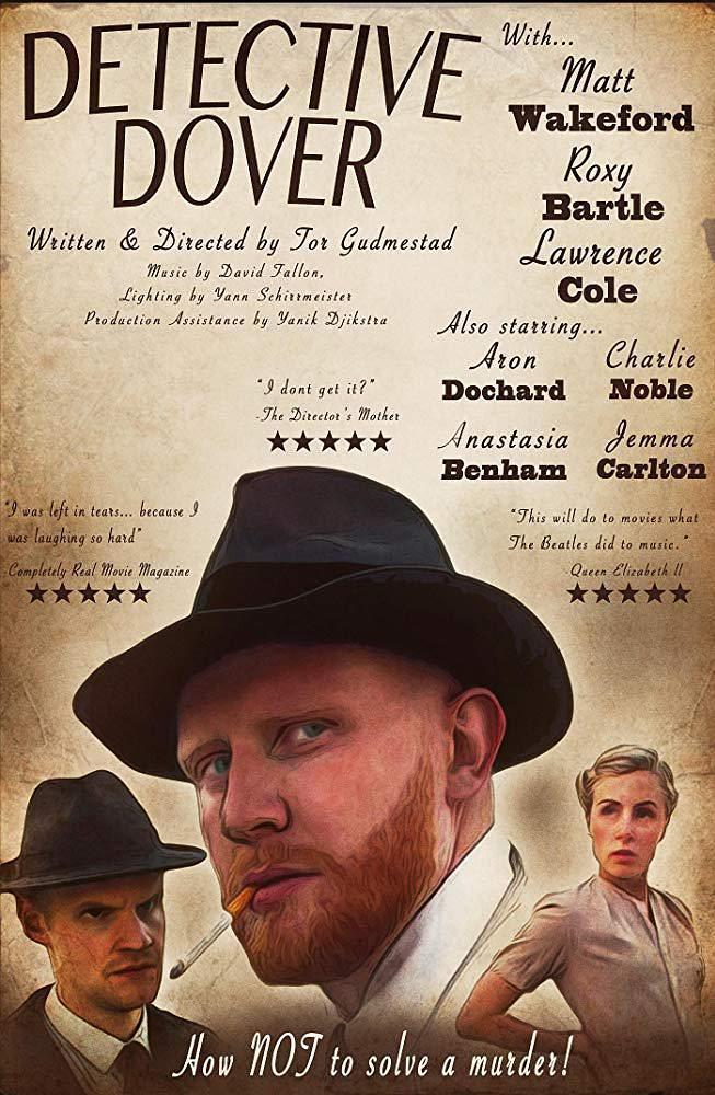 Detective Dover
