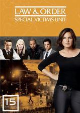 法律与秩序:特殊受害者 第十五季海报