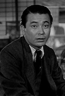 二本柳宽 Hiroshi Nihon'yanagi演员